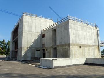 Nuova Edilizia Monumentale (PALASALERNO)