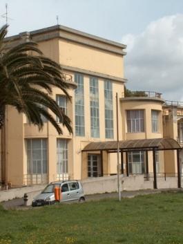Ospedale Militare (ANZIO)