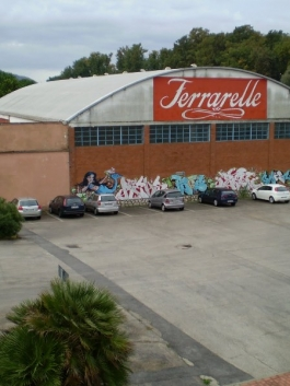 Ferrarelle S.p.A.(RIARDO - CE )