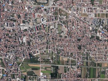 Nuovo piano urbanistico comunale del comune di Curti (CE)