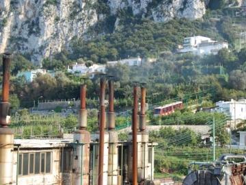 Centrale Elettrica Sippic (CAPRI)