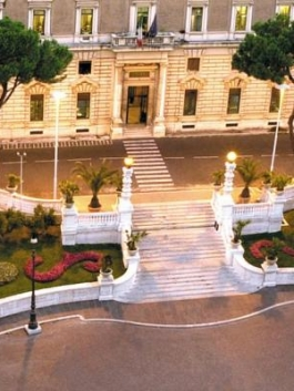 Viminale Ministero degli interni (ROMA)