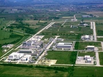 Centro Italiano Ricerche Aerospaziali (CAPUA -CE)