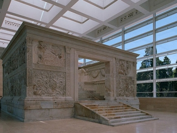 Complesso Museale dell'Ara Pacis (ROMA)