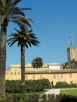 Castel Porziano Tenuta Residenziale