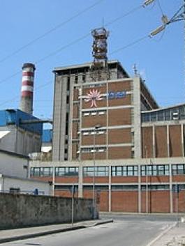 Indagini ambientali integrative Stazione Elettrica