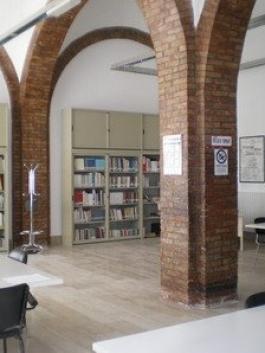 Archivio di Stato (FOGGIA)
