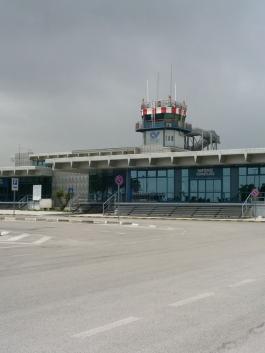 Aeroporto Militare (FOGGIA)